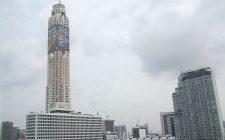 Centara Watergate Clear view of Baiyoke Sky Hotel